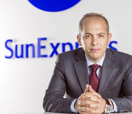 SunExpress filosu bu yaz 73 uçağa yükselecek