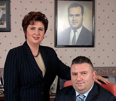 Canan Çelebioğlu'na konsey başkanlığı görevi