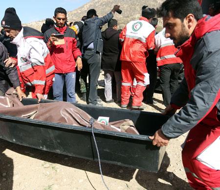 Cenazeler ne zaman Türkiye'ye getirilecek?