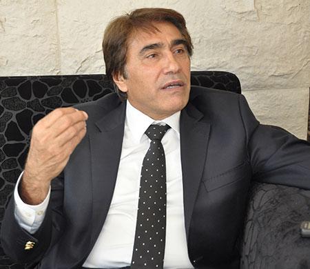 Cengiz Gül'den flaş açıklama