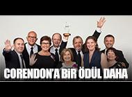 CORENDON'A BELÇİKA'DAN ÖDÜL