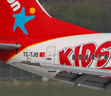 Corendon ve THY yeni uçaklarını bekliyor