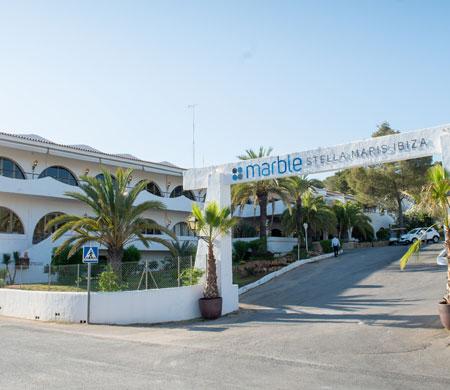 Corendon Ibiza'daki ilk Türk otelini açtı