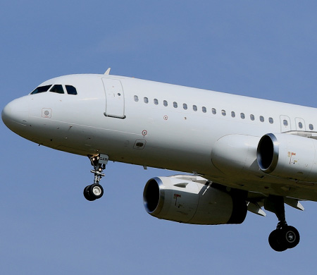Corendon Havayolları filosuna bir adet A320 ekledi