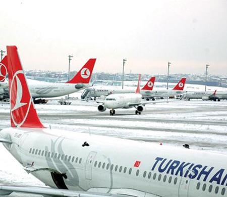 Dikkat! İstanbul çıkışlı uçuşlar azaltılıyor