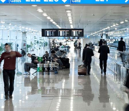 İç hatlarda 100 milyon yolcu rakamı aşıldı