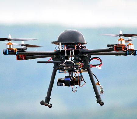 Bursa'da drone yasağı