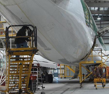 EASA lisanslı Türk teknisyen arıyorlar