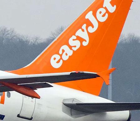 easyJet yeni havayolu için kolları sıvadı