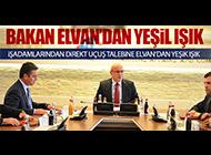 ANKARALILARA 'YURT DIŞI' MÜJDESİ