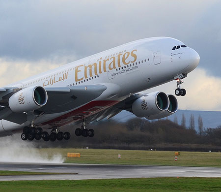 Emirates Dubai-Los Angeles seferlerini artırıyor