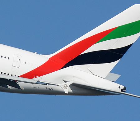 7 yaşındaki kız çocuğu Emirates uçağında hayatını kaybetti