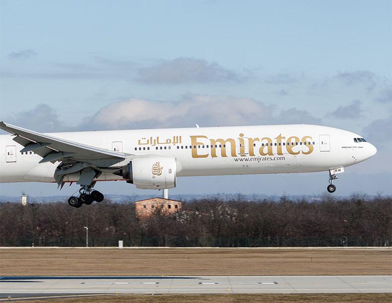 Emirates Sabiha Gökçen'e dönüyor