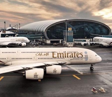 Emirates 'Yıllık Çevre Raporu'nu yayınladı