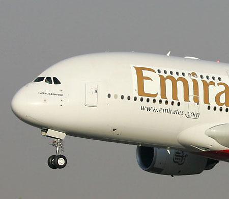 A380'nin kaderi Emirates'e bağlı