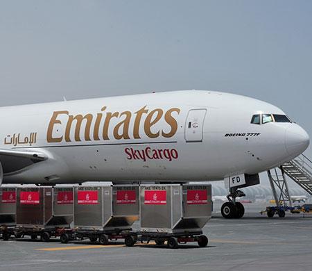 Emirates SkyCargo İstanbul kapasitesini artırdı