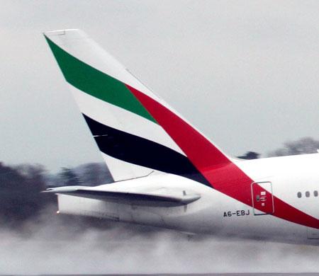 Emirates Sabiha Gökçen uçuşlarını durduruyor