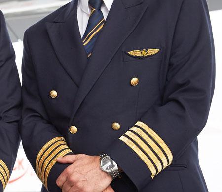 Emirates pilotu alkollü çıktı yardımcı pilot uçmak istemedi