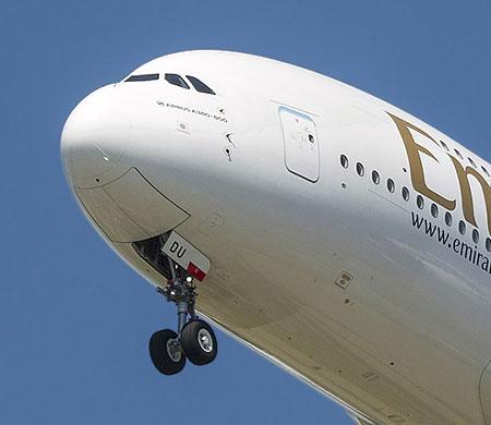 Emirates ABD uçuşlarını azaltıyor