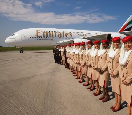 En itibarlı havayolu Emirates oldu