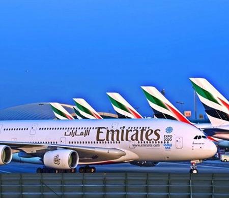 Emirates ile FlyDubai'den ortaklık anlaşması