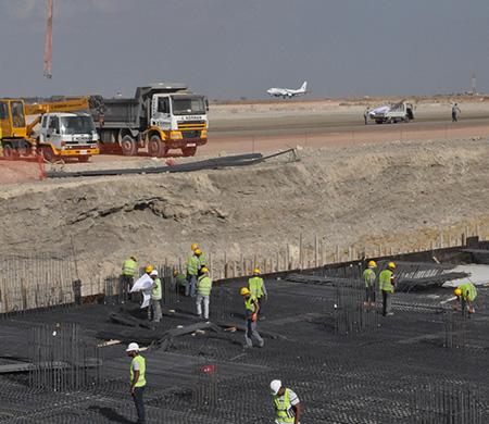 Yeni terminal 20 ayda tamamlanacak