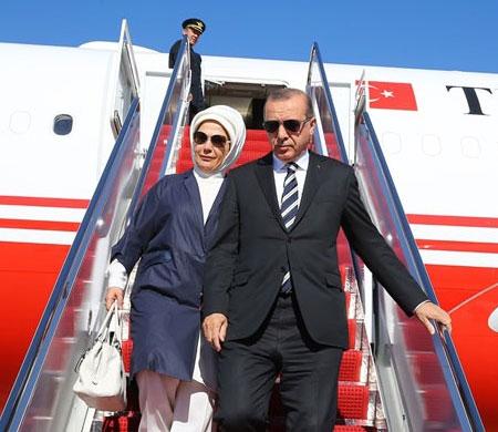 İstanbul Yeni Havalimanı Erdoğan'ı bekliyor