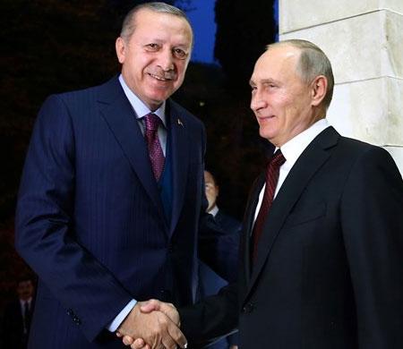 Erdoğan vize muafiyetini yeniden gündeme getirdi