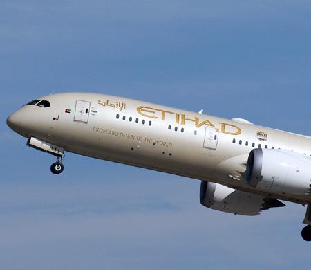Etihad Sabiha Gökçen'deki ilk uçuş törenini iptal etti