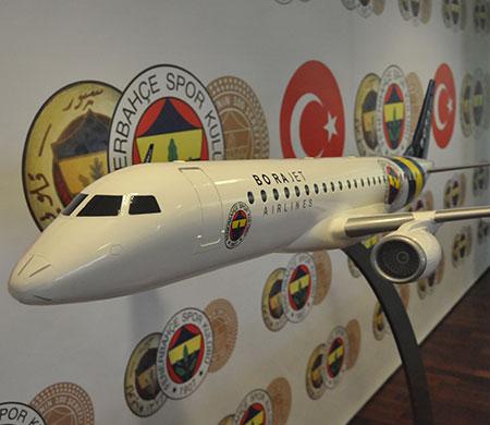 Fenerbahçe'den Borajet açıklaması