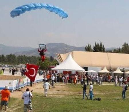 Havacılığın festivali nefes kesecek…