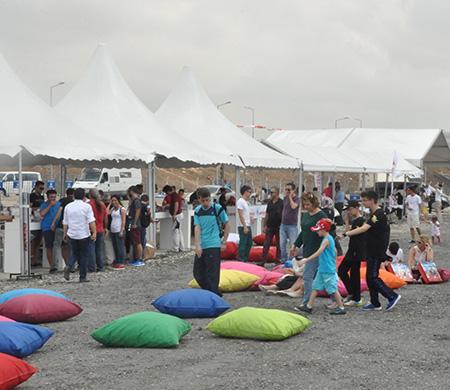 Airfest 2015 start aldı