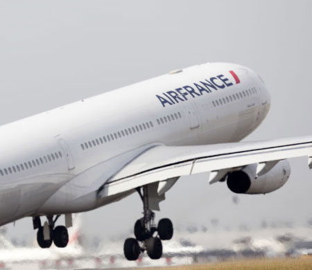 Air France Bamako uçuşlarını iptal etti