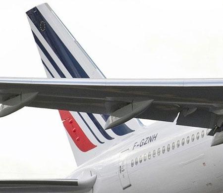 Air France pilotlarına dava açtı