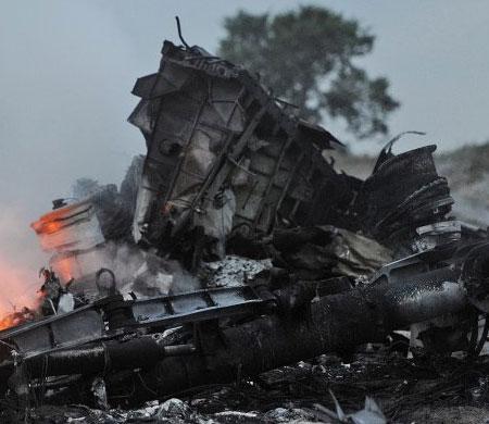 MH17 kazasında BUK füzesi doğrulanamadı