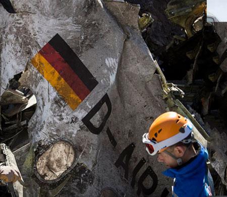 Germanwings kazasının raporu yayımlandı