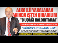 HAMDİ TOPÇU'DAN FLAŞ AÇIKLAMALAR!