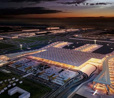 3. havalimanında dev tasarruf!
