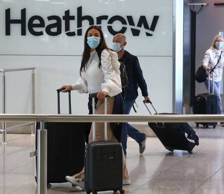 Heathrow'un 2020 zararı: 2 Milyar Pound!
