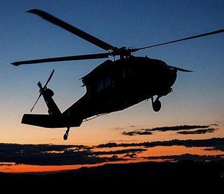 Helikopterde bulunanların isimleri belli oldu