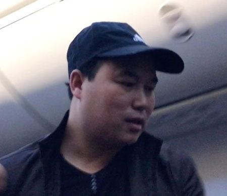 Dubai-İstanbul uçağında hırsızlık arbedesi
