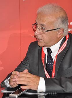 Honeywell Türkiye Başkanı Orhan Geniş