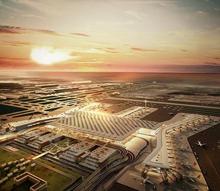 Tesla'dan 3. havalimanı teklifi