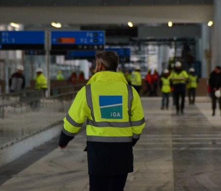 3. Havalimanı'nda '400 ölüm'e bakanlıktan açıklama geldi
