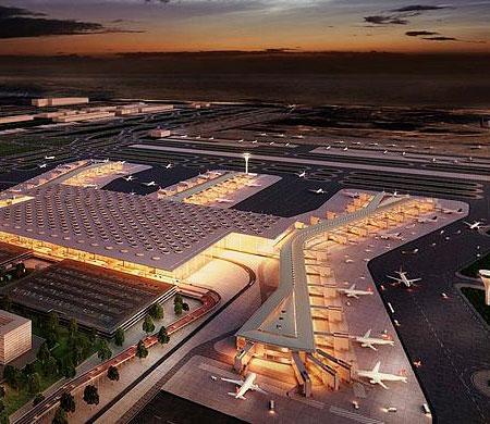 Eyüplüler'e 3. havalimanı müjdesi