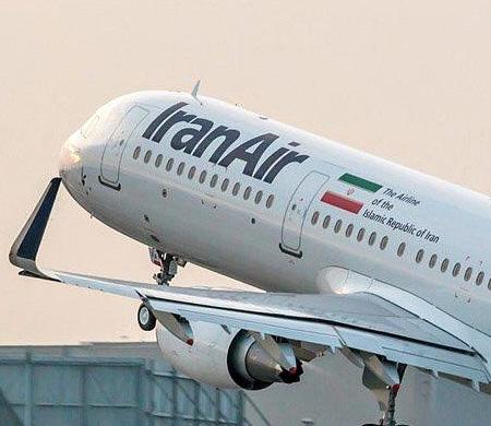 İran iki ülkeye uçuşları durdurdu