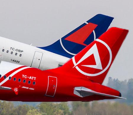 Onur Air ve AtlasGlobal'den iptal açıklaması