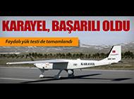'KARAYEL' ENVANTERE GİRMEYE HAZIR