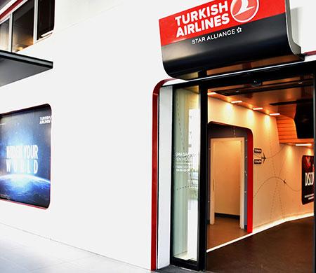 Turkish Cargo'dan büyük kolaylık