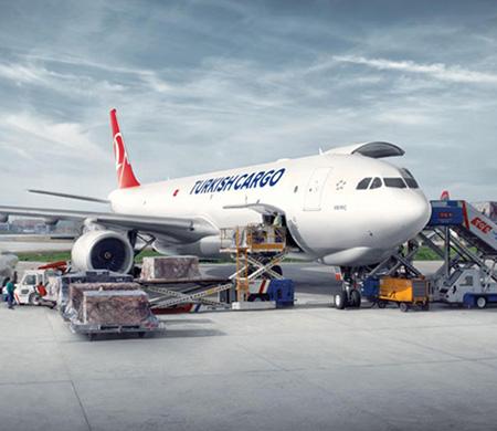Turkish Cargo'nun yeni rotaları belli oldu
